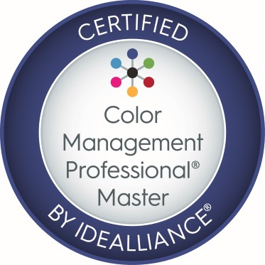 Color Management Professional (CMP)